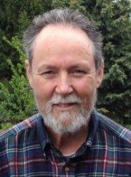 Robin Clark Registered Professional Forester