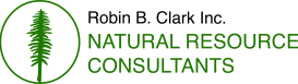 Robin B. Clark Inc. Natural Resources Consultants