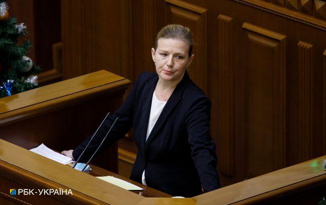 Розвідка доповідала всім президентам України про загрозу агресії РФ, - Лапутіна