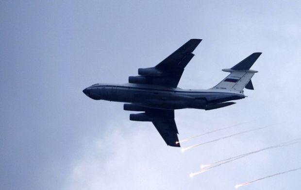 Боевые самолеты с лазерным оружием усилят ВКС России