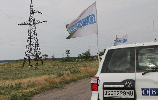 ОБСЕ зафиксировала более 1 тысячи нарушений на Донбассе с начала перемирия