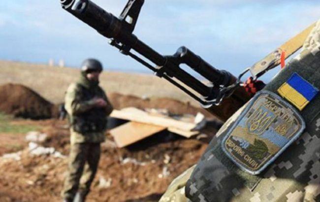 Окупанти чотири рази порушили перемир'я, стріляли з гранатометів біля Луганського