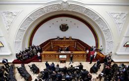 Национальная ассамблея Венесуэлы