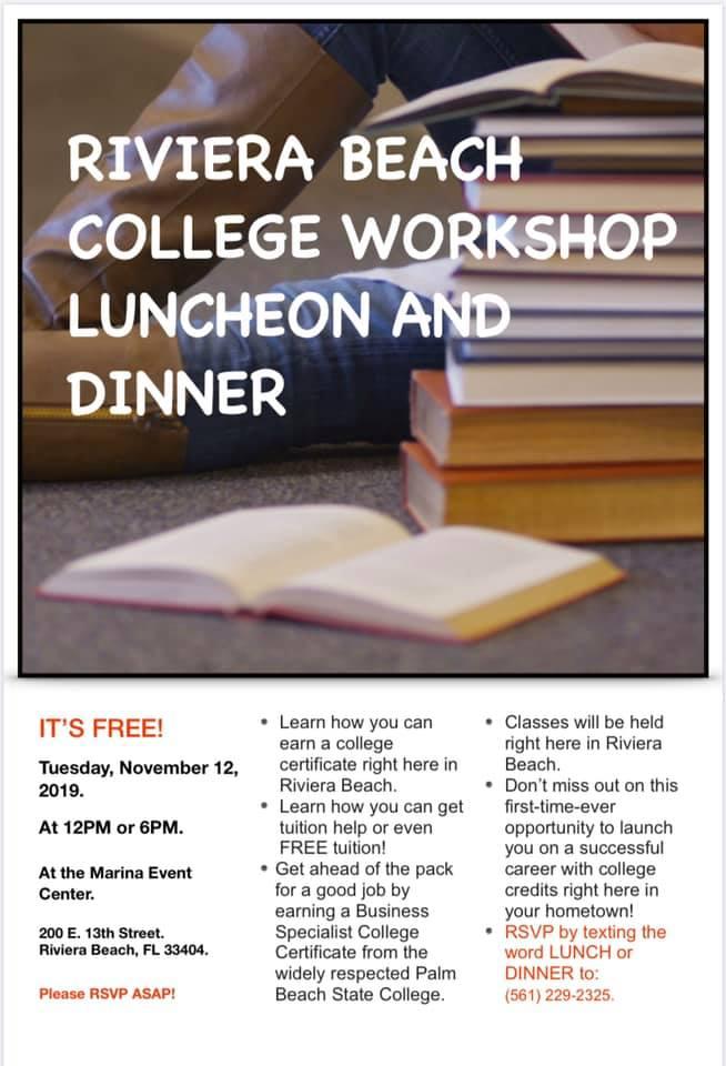 city-of-rb-college-workshop