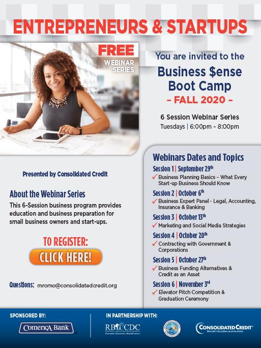 business sense boot camp