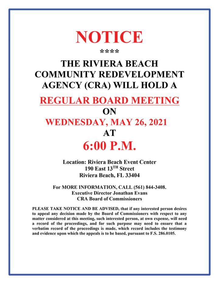 rbcra-board-meeting--MAY-26-2021-NOTICE