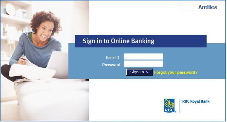 Royal Bank Personal Banking