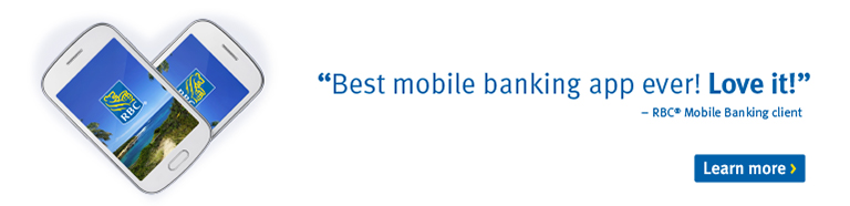 Rbc Personal Online Banking Sign