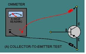 transistor-test