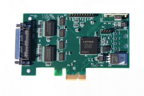 rbd-pcie-interface-card