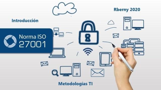 ISO 27000 – Conceptos Básicos