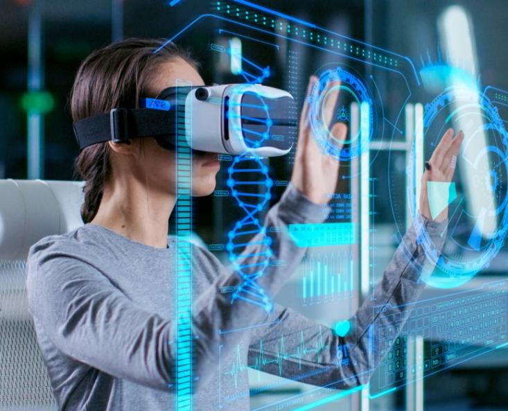 Parte de la madurez digital Rberny 2021