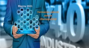 Formación Laboral para la ciberseguridad Rberny 2021