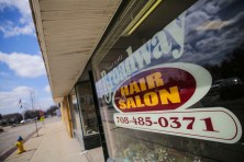 The Broadway Hair Salon   CHANDLER WEST/Staff Photographer