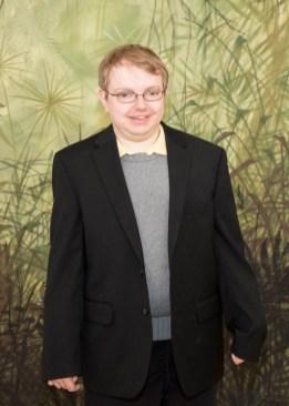Tyler Hutcheson