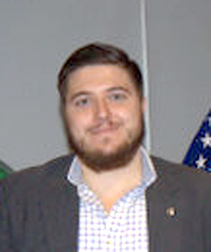 William Demitro