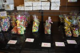 Easter Candy at Aunt Diana's Old Fashioned Fudge.   William Camargo/Staff Photographer