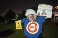 An entry for the scarecrow decorating contest. | William Camargo/Staff Photographer