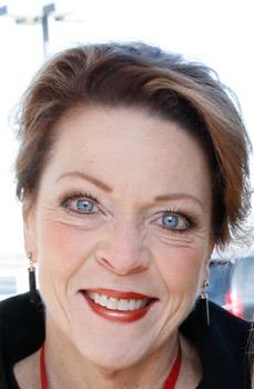Mary Novak