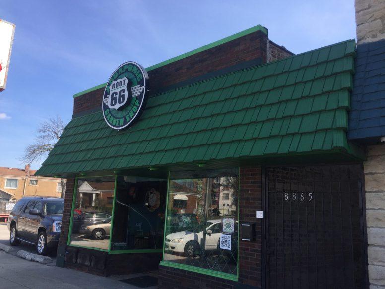 Root 66 Aquaponic Garden Shop, 8863 Burlington Ave., Brookfield