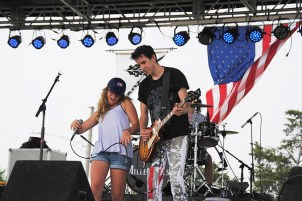 The Brookfield Recreation Department continues its Outdoor Concert Series with the classic rock of The Millennials on Friday, July 28 at 7 p.m.