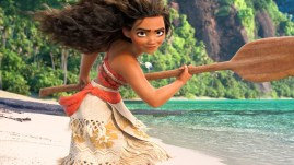 Movies in the Park: On Friday, Aug. 18 you can enjoy the animated film Moana at Ehlert Park, Congress Park and Elm avenues in Brookfield. The film is free to attend and begins at dusk. Snacks will be available for purchase.