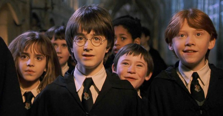 North Riverside Public Library, 2400 Desplaines Ave., kicks off its Harry Potter Film Festival on Sunday, Sept. 10 at 1 p.m. with the first film in the series, Harry Potter and the Sorcerer's Stone.