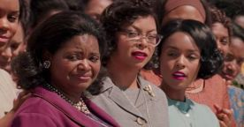 North Riverside Parks and Recreation continues its Popcorn and a Movie series on Friday, Sept. 8 at 1 p.m. with the Academy Award-nominated film Hidden Figures, a bio-drama telling the story of the African-American women working at NASA who served as the brains behind the launch of John Glenn into orbit around Earth.