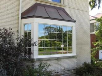 Riverside Bay Window