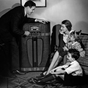 """The Riverside Township Radio Players kick off their 19th season on Friday, Sept. 22 with """"the Trouble with Women"""" from the Screen Directors Playhouse and the episode """"Mrs. Standford"""" from The Story of Dr. Kildare."""