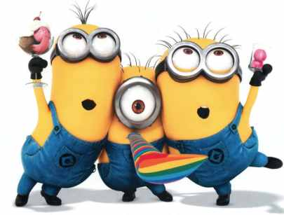 """North Riverside Parks and Recreation hosts a Family Movie Night on Saturday, Jan. 6 from 7 to 9 p.m., featuring a screening of the computer-animated action comedy """"Despicable Me 3"""" and its host of mischievous Minions."""