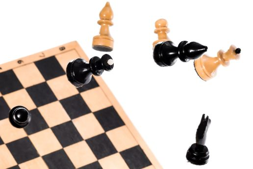 The St. Mary Golden Bishops Chess Club and Chess Scholars host their 6th annual chess tournament from grades K through 8 on Saturday, Feb. 10 at the parish center at St. Mary School, 97 Herrick Road, Riverside.