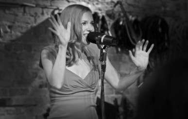 On Thursday, Feb. 22 the Brookfield Jazz Society hosts concert featuring the Nicole Kestler Quartet in the lower-level Jazz Room of Sawa's Old Warsaw restaurant, 9200 W. Cermak Road in Broadview.
