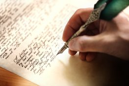 It's National Poetry Month and the Frederick Law Olmsted Society seeks entries from students in Riverside and surrounding communities for its annual Reflections on Riverside contests.