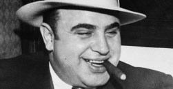 """Listen to author William Hazelgrove tell the exciting history behind Chicago's battle with the mob during """"Al Capone and the 1933 World's Fair"""" on Thursday, June 21 at 7 p.m. at the Brookfield Public Library, 3609 Grand Blvd."""