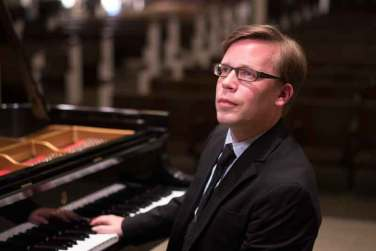 Unity Lutheran Church, 6720 W. 31st St. in Berwyn, kicks off a series of four free classical piano performances by international musicians, who will perform on the church's newly acquired Steinway grand piano.