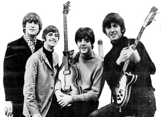 """Brookfield Public Library, 3609 Grand Blvd., invites you to learn about the career of legendary rock 'n' roll group The Beatles, from their development in Liverpool, England, through Beatlemania into their psychedelic phase and finally their dissolution at """"The Beatles: Their History in an Hour"""" on Monday, Nov. 5 at 7 p.m."""