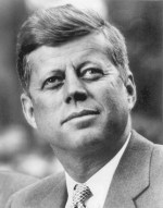 """North Riverside Public Library, 2400 Desplaines Ave., presents a program on """"The Kennedy Assassination"""" hosted by historian Jim Gibbons as the nation approaches the 55th anniversary of that tragic event later this month."""