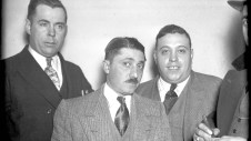 """John J. Binder, author of """"The Chicago Outfit"""" and """"Al Capone's Beer Wars"""" will discuss the history of organized crime in Riverside and surrounding suburbs during """"The Mafia in the Western Suburbs"""" on Tuesday, Dec. 4 at 7 p.m. in the Great Room of the Riverside Public Library, 1 Burling Road."""