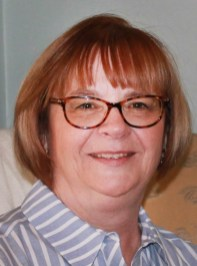 Judy Mantel