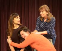 """Theater of Western Springs, 4384 Hampton Ave., presents """"The Tin Woman"""" by Sean Grennan and directed by Greg Kolack from Jan. 17 to 27."""