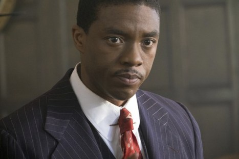 """North Riverside Public Library continues its Wednesday Movie Matinee series on Feb. 6 at 2 p.m. with a screening of the 2017 biopic """"Marshall"""" starring Chadwick Boseman as U.S. Supreme Court Justice Thurgood Marshall."""