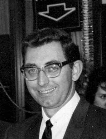Henry Moravec Jr.