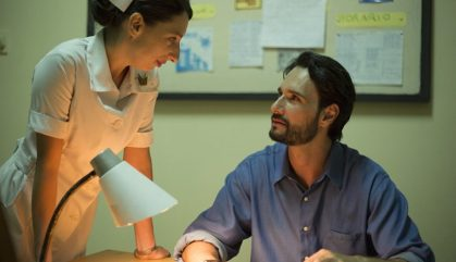 """Brookfield Public Library, 3609 Grand Blvd., will show """"Un Traductor,"""" a Cuban film about a Russian literature professor who is ordered to work as a translator for Chernobyl victims sent to Cuba for medical treatment, on Tuesday, Feb. 12 at 6:30 p.m. Call 708-485-6917 or visit www.brookfieldlibrary.info for more info."""