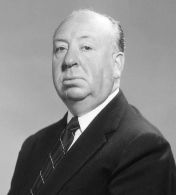 """North Riverside Public Library, 2400 Desplaines Ave., presents """"The Art of Alfred Hitchcock"""" on Thursday, May 9 at 2 p.m."""