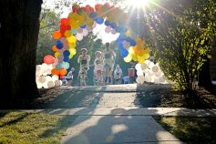 Blythe Park School welcomes all to participate in its Rainbow Run on Sept. 20.