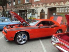 Riverside Garage hosts its annual Car and Bike Show on Sept. 29 from 9 a.m. to 5 p.m. in downtown Riverside.