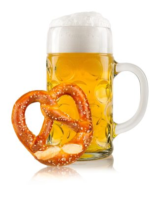 Ascension Lutheran Church in Riverside invites the community to its Oktoberfest on Oct. 19.
