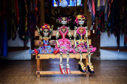 Compassion Factory in Brookfield hosts its 2nd Annual Day of the Dead Community Altar exhibition from Oct. 24 to Nov. 2.