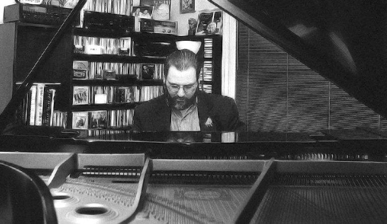"""The Dracula Quartet, featuring Tom """"Count Dracula"""" Muellner on keys, headlines the Brookfield Jazz Society concert Oct. 31 at Sawa's Old Warsaw."""